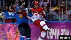 Thế vận hội Sochi thứ Tư 19 tháng 2