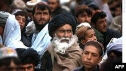 Дослідження: в Афганістані подвоївся рівень корупції