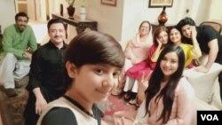 ڈرامہ 'تانا بانا' کی کاسٹ