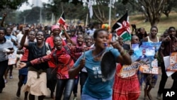 Kenya Election Re-run- Straight Talk Africa [simulcast] Wed.,