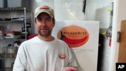 Ed Currie, créateur du piment le plus fort au monde