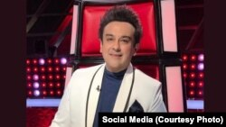 عدنان سمیع خان۔ فائل