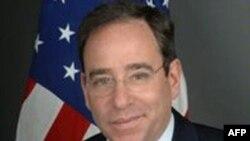 Заместитель госсекретаря США по управлению и ресурсам Томас Найдс