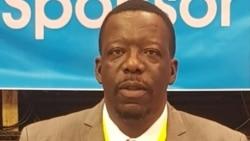 UFrederick Ndlovu Ukhuluma Ngabadlali Langokugqitshwa Kwemidlalo yeTokyo 2020 Olympic Games