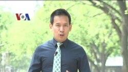 Pencitraan Capres dalam Pemilu - Liputan Berita VOA 20 April 2012