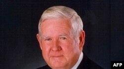 Dân biểu John Murtha, một trong những thành viên nhiều thế lực nhất tại Hạ viện Hoa Kỳ
