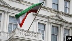 Το κλείσιμο της ιρανικής πρεσβείας στο Λονδίνο διέταξε η βρετανική κυβέρνηση