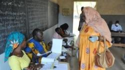 Hakilinaw Moussa Timbine sigili kan