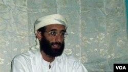 Warga AS dan pendukung Al-Qaida di Yaman, Anwar al-Awlaki. Majalah Al-Qaida dikelola oleh cabang kelompok teroris di Yaman.