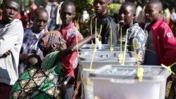 Malgré la pandémie les élections burundaises ont eu lieu
