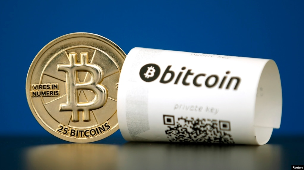best bitcoin sell buy Libya