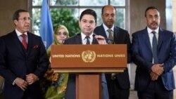 President Trump ka, laseli Saheli tilebiyanfan, min bi, -SAHARA OCCIDENTAL da Maroc masaya