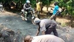 Wilikajow Sikasso mara la, polisiso nyemogo Cheikne Magassouba
