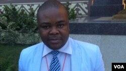 Presidente do Municipio de Pemba, Tagir Carimo
