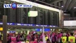 جیهان له 60 چرکهدا 21 ی دووی 2014