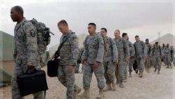 دیدار نخست وزیر عراق از آمریکا
