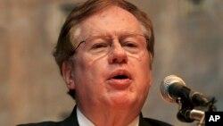 Đặc sứ Mỹ về vấn đề nhân quyền Bắc Triều Tiên Robert King