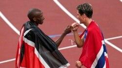 Peu de Dakarois ont suivi les Jeux olympiques de Tokyo