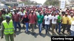 MDC-T demonstration