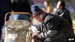 Пекин планирует «наступление на бедность»