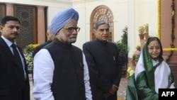 Прем'єр-міністр Індії Манмохан Сінгх