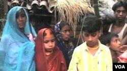 Djevojcice u mnogim zemljama se i dalje primoravaju na brak, jedan od primjera je Indija