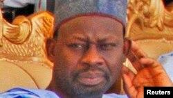 Gwamnan jihar Gombe Ibrahim Dankwambo