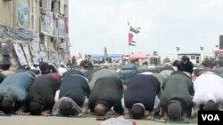 Libija: Ne treba se plašiti vjerskog ekstremizma
