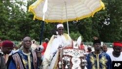 Shehun Borno
