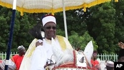 Maimartaba Shehun Borno