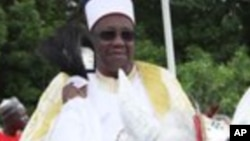 Shehun Borno Alhaji Umar Garbai El-Kanemi