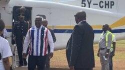 Bilan des 100 premiers jours de la présidence Tshisekedi