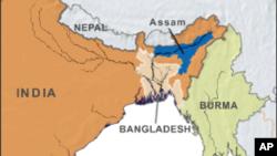 Gempa bumi besar mengguncang negara bagian Assam, India timur laut (foto: ilustrasi).