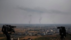 Ankara précise les contours de sa zone de sécurité