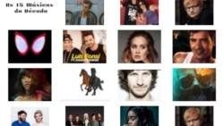 Top 10 Americano: As 15 melhores músicas da década