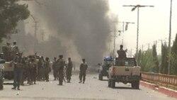 کشته شدن ۴ تن در افغانستان