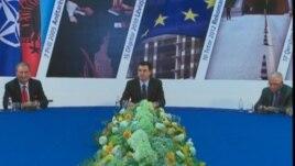 Shqipëri, mblidhet parlamenti i ri