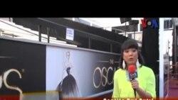 Liputan Piala Oscar 2013 - VOA Pop News