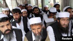 افغان حکومت تر اوسه څه باندې ۳۰۰ طالب بندیان آزاد کړي