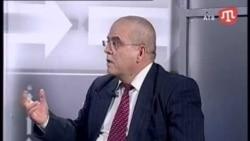 Milliy Firqa Qrimning Rossiyaga qo'shilganini olqishlaydi