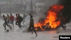 Simon Khaya Moyo on Recent Zimbabwe Public Protests