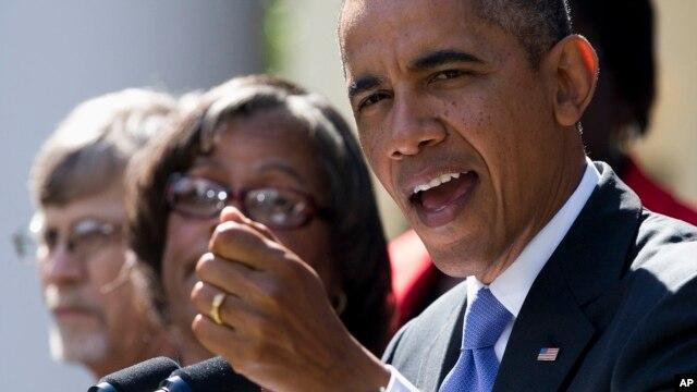 Tổng thống Obama nói ông 'rất bực dọc bởi vì những gì đang xảy ra là hoàn toàn không cần thiết'