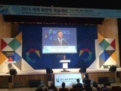 [인터뷰] 세계 북한학 학술대회 조성렬 조직위원장