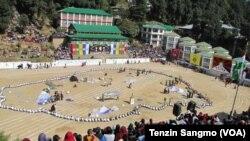 Tibetan Children's Village School Anniversary