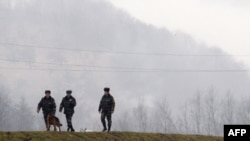 Грузия ищет возможности освобождения своих граждан из Южной Осетии