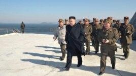 Korea e Veriut zotohet të vazhdojë të lëshojë satelitë