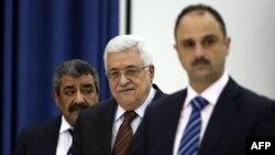 Mahmud Abbas BMT-də Fələstin dövlətinin tanınmasına çalışacağını deyib
