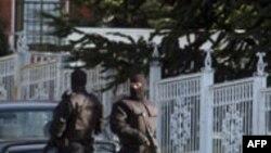Pretres porodične kuće Ratka Mladića
