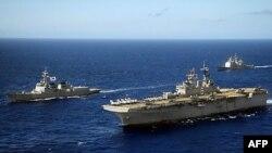 Korea e Veriut paralajmëron reagim të ashpër në rast shkeljeje të kufijve detarë