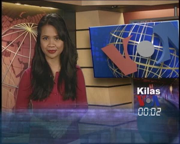 Kilas VOA 9 Februari 2013